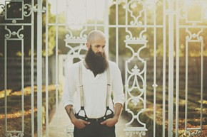 William Fitzsimmons - ERIN BROWN