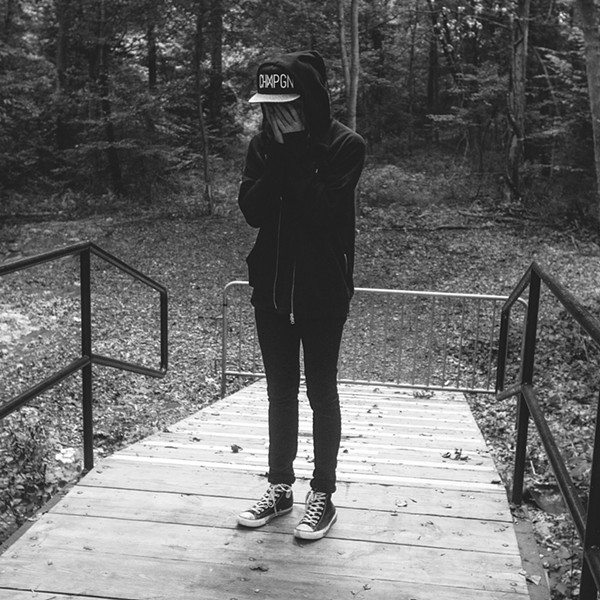 Cashmere Cat - PHOTO COURTESY OF THE ARTIST