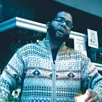 New Public Enemy video stars Pittsburgh