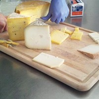 New scholarship program encourages local cheesemakers