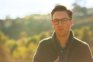 Nick Waterhouse plays at Club Cafe in the South Side.