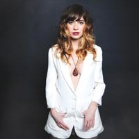 Nicole Atkins and The Black Sea headline the 13<sup>th</sup> annual WYEP Summer Music Festival.