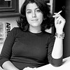<i>Persepolis</i> author Marjane Satrapi visist the Drue Heinz Lectures.