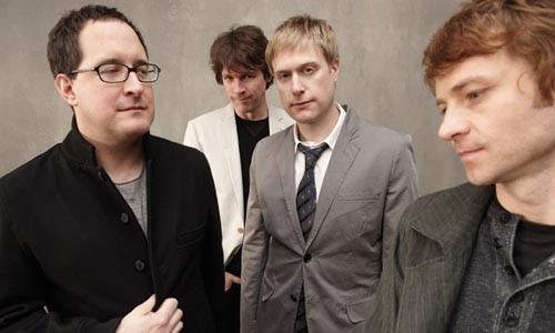 No problem: The Hold Steady