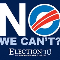 No We Can't