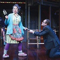 <i>Noises Off</i> at Pittsburgh Public Theater