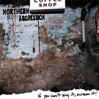 Northern Aggression makes for furious folk-punk
