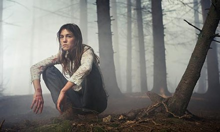 Not really a lark in the woods: Charlotte Gainsbourg