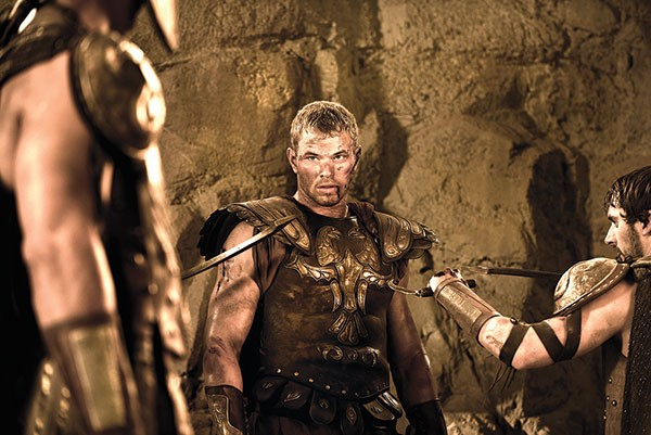 Not-so-cool Herc: Kellan Lutz