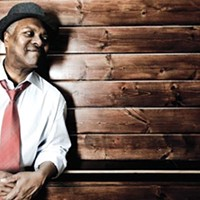 Legendary backing musician Booker T. takes center stage at the Three Rivers Arts Festival