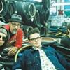 Nox Boys present teenage garage rock on their first LP