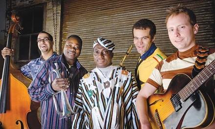 """""""Obama Ubarikiwe"""": Occidental Brothers Dance Band International"""
