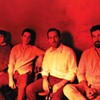 Olympus Mons release second album — 10 years after forming