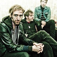 On the Record with Dion Lunadon of A Place to Bury Strangers