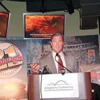 On the Record with Frank Coonelly, president of the Pittsburgh Pirates