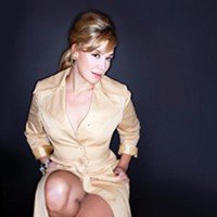 On the Record with Jill Barber