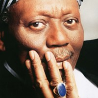 On the Record with Randy Weston
