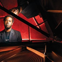 On the Record with Robert Glasper