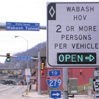 Open the Wabash Tunnel to Cyclists