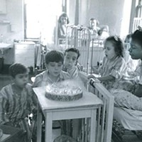 Even alongside <i>Icons of American Photography</i>, Esther Bubley's 1951 Children's Hospital images shine.