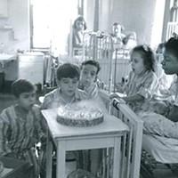 """Ordinariness"": Esther Bubley's ""Birthday Children"" (1951)"