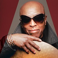 Original bebop drummer Roy Haynes brings a legacy of playing with the greats