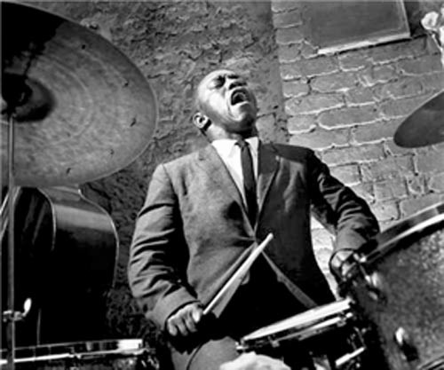Our Father, Who Art Blakey