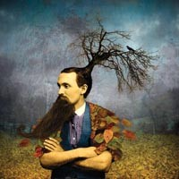 """Out of his tree: Maggie Taylor's """"Subject to Change"""""""