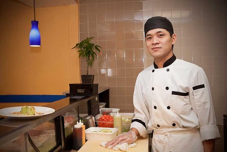 Tsuki Japanese Restaurant