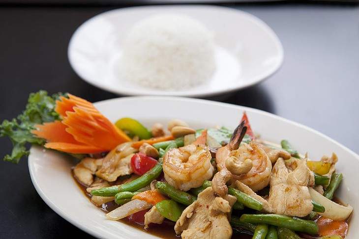 Sawasdee Thai Kitchen Restaurant Reviews Pittsburgh