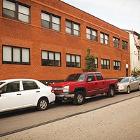 Parking Problems: Will more permits ease the South Side residents' parking woes?