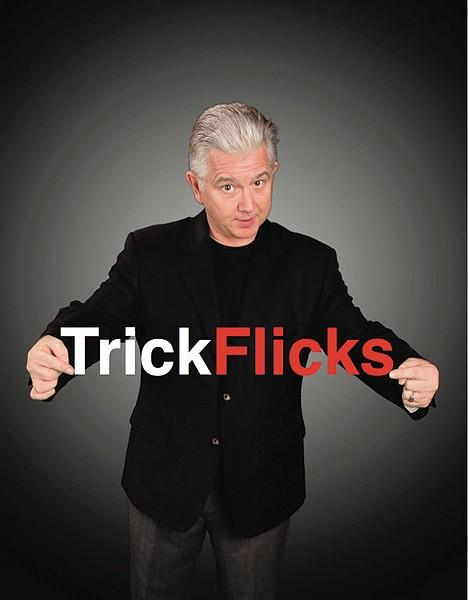Paul Gertner Trick Flicks