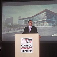 U.S. Steel to build headquarters on former Civic Arena site