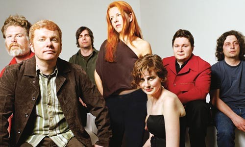 Penthouse Forum: The New Pornographers