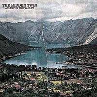 Phil Boyd's Hidden Twin project releases <i>Asleep in the Valley</i>