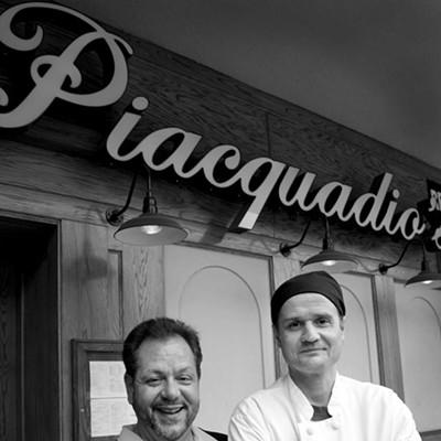 Piacquadio's