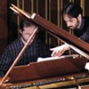 Alia Musica's chamber concert offers new compositions for two and three instruments