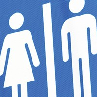 Pitt bathroom policy surprises, outrages transgender faculty, students