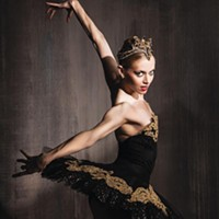Pittsburgh Ballet soloists sound off on <i>Swan Lake</i>.