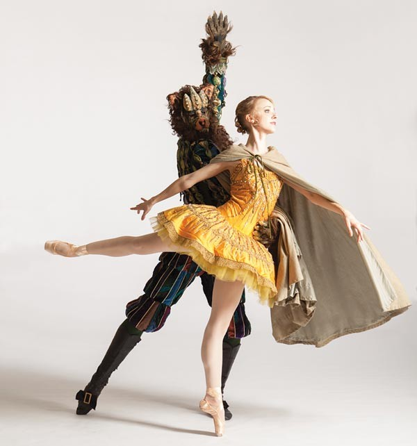 Pittsburgh Ballet Theatre's, Beauty and the Beast