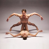 Pittsburgh Ballet Theatre offers three masterworks by three choreographic giants