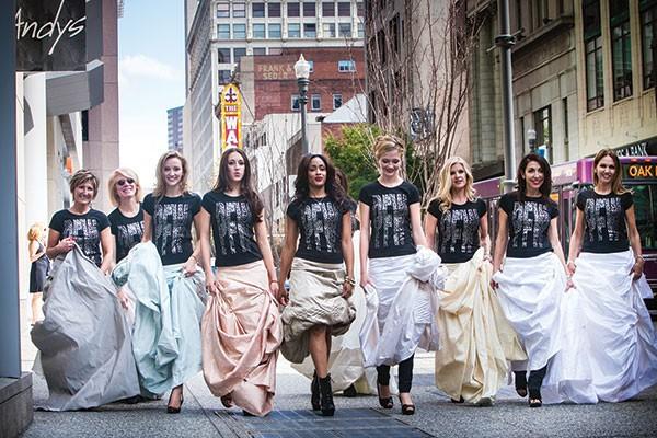 Pittsburgh Fashion Week