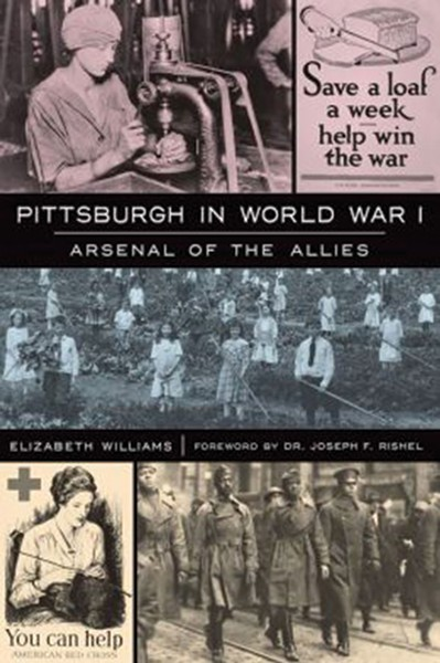 Pittsburgh in World War 1