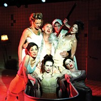 Pittsburgh Irish &amp; Classical Theatre's <i>Don Juan Comes Back From the War</i>
