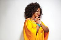 Pittsburgh JazzLive International Festival Dianne Reeves