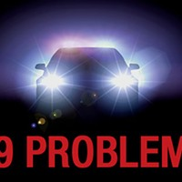 99 Problems: Run-in with Jordan Miles wasn't first controversial incident for three 99-car cops