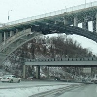 Pittsburgh prepares for demolition of Greenfield Bridge