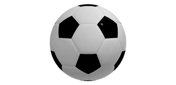 Pittsburgh Riverhounds, soccer ball