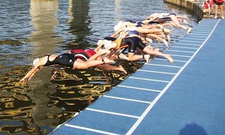 Pittsburgh Triathlon & Adventure Race - July 26