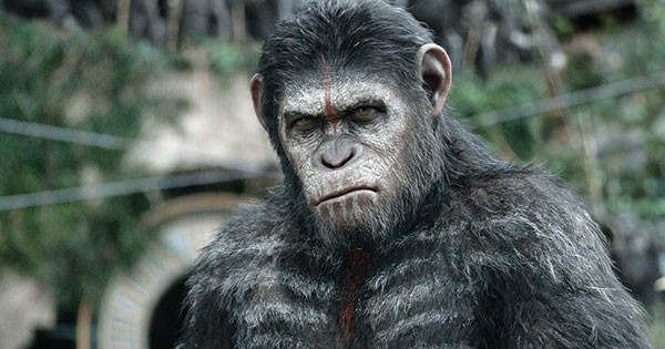 Planet of the Apes film